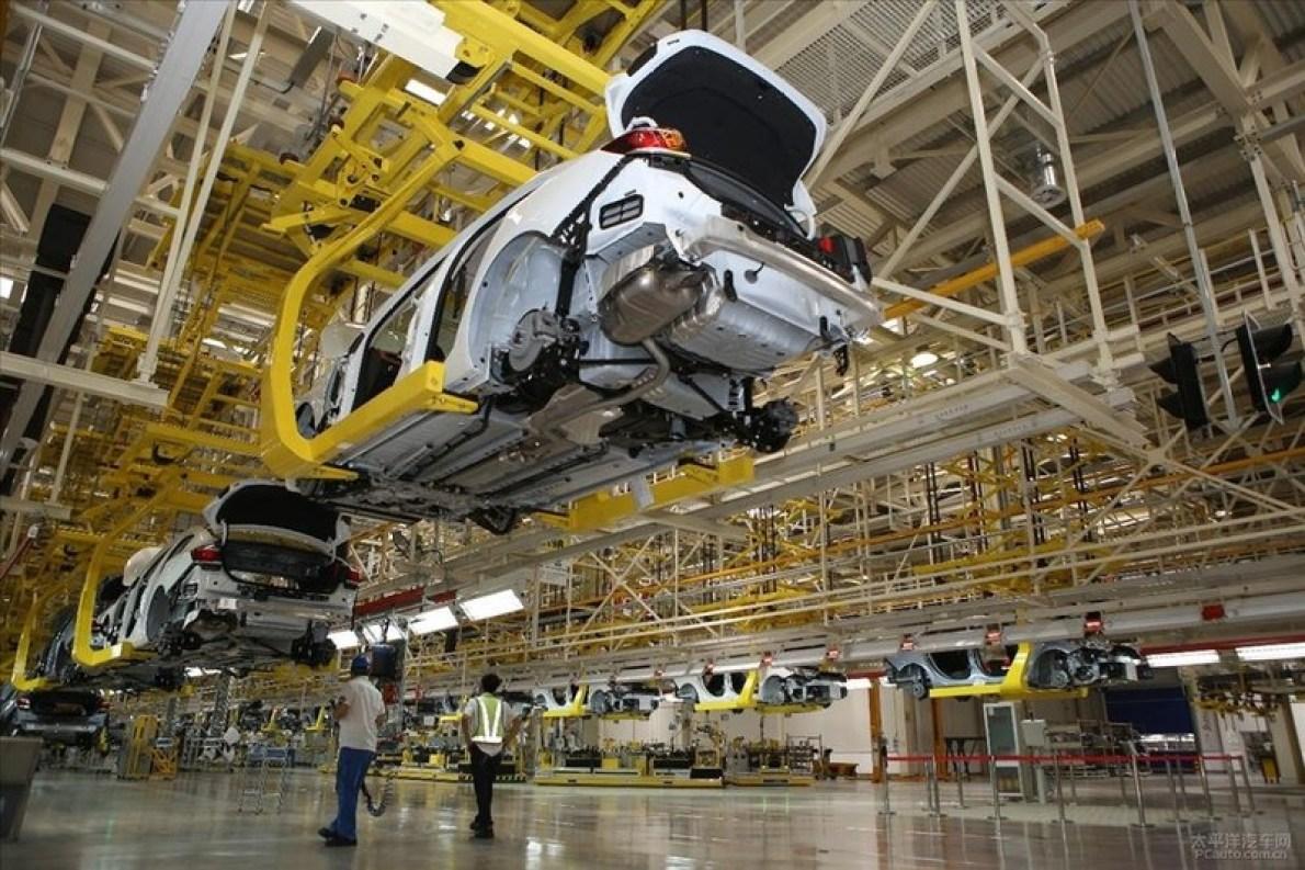 如何理解汽车产品的体系竞争力?从合资车企造新能源说起