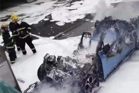 电动汽车自燃事故接二连三,真的就不能彻底根治吗?