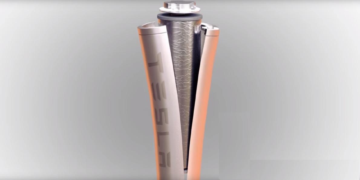 『湯叔解惑』再看18650,圖解鋰電池是怎樣儲存電力的?