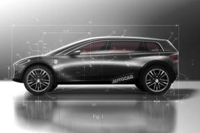 戴森造车又有新进展,首款产品定位高端 MPV,尺寸将超过丰田埃尔法