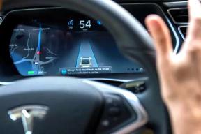 新造车企的「自动驾驶迷茫」:自研还是与供应商联合开发?