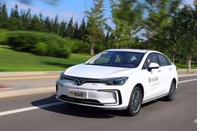 3月全球新能源车销量榜,北汽EU系列等 4 款中国产品进入前十