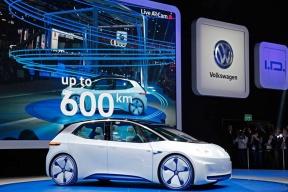 预计年产 20 万辆 大众电动车工厂定址