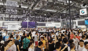 全球首秀、千车竞发—— 你变了!2019深港澳车展(系列三)