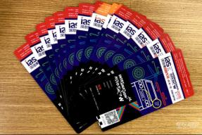 《电动下午茶》发福利:送你深港澳车展门票+充电卡