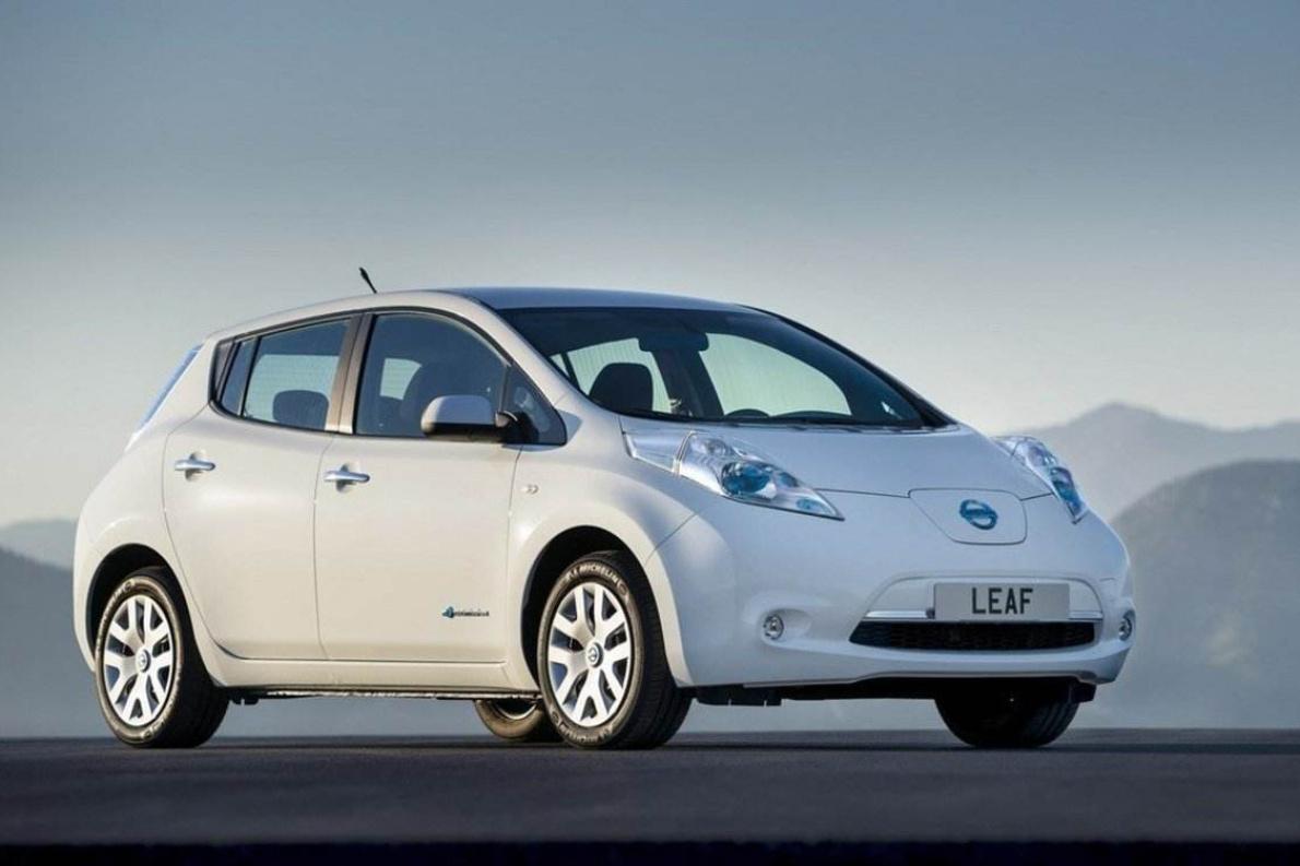 日产:聆风的动力电池寿命要比汽车还长10至12年
