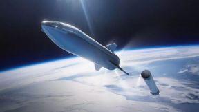 SpaceX 60 颗星链卫星部署成功:它们能给马斯克带来什么?