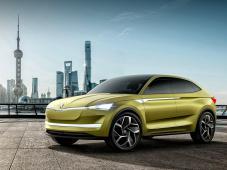 3款不同品牌新车都将从这诞生 国产MEB平台新车2020年底上市
