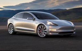 Model 3 国产了,车企的微信群炸锅了……