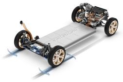 """『汤叔解惑』为什么""""专用平台""""对电动车性能至关重要?"""