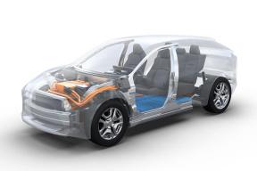 丰田和斯巴鲁:合作开发电动SUV以节约成本