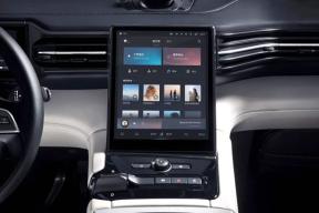 蔚来NIO Pilot 功能释放:辅助驾驶/自动泊车/转向灯控制变道 等功能上线