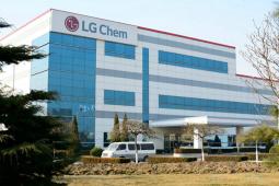 吉利汽车携手LG化学 成立电池合资公司