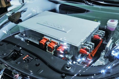 电动汽车保养:电费