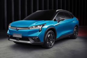 广汽新能源Aion LX / 奔驰E300eL 等车型在列,第 321 批公告新车解读