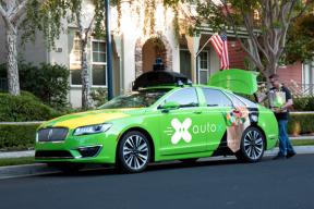 美国加州正式进入自动驾驶出租车运营时代