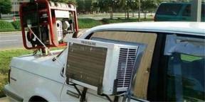 『电动「祺」观』夏季开空调太耗电?原来电动车空调是这样制冷的!