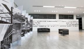 参观比亚迪全球设计中心——小编是怎么拿到比亚迪全球总监的签名手稿的 ?