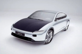Lightyear One 太阳能电动车发布,太阳晒 1 小时,能跑 12 km