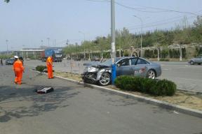 奥迪Q5试驾惨痛事故1死4伤 聊聊试乘试驾背后暗藏的那些坑