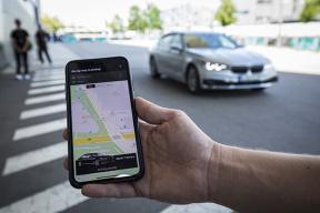 宝马海外展示L4级自动驾驶,可用智能手机召唤车辆