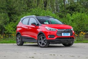 比亚迪元EV / 北汽EU等 6 款中国产品进入前十,前 5 月全球新能源车销量出炉