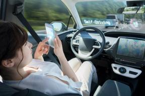全球首个自动驾驶安全规范出台!你准备好放开方向盘了吗?| 硬核时间