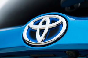 丰田将投资20亿研发新能源