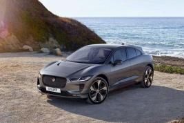 捷豹路虎2020年实现全系车型将提供新能源车型