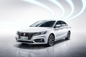 换装1.5T 四缸发动机+电动机,满足国六排放,2019 款荣威ei6  7 月 10 日上市