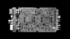 或四季度末 特斯拉将为旧车型升级芯片