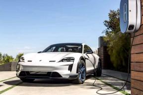 电动车颠覆传统车趋势已经体现