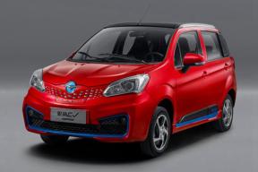 综合续航提升至 302 km,预售价 5.98 - 6.98 万元,海马爱尚EV360 开启预售