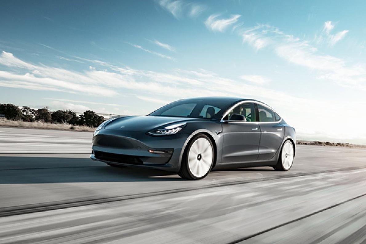 19 年上半年美国新能源汽车销量出炉,特斯拉 Model 3 一枝独秀