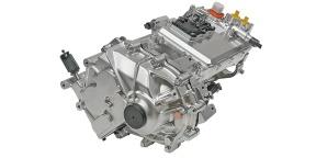 今年国产 大陆集团发布第3代电驱动系统