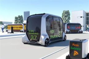 加入阿波罗,投资Uber,丰田还与电装合资开发下一代自动驾驶芯片