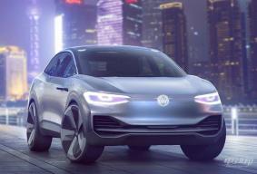 这十辆才是真正的大众电动车!e-Golf 什么的弱爆了!2020年见!