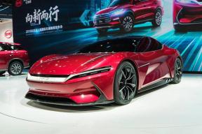 动力对标特斯拉 Model S,价格或在 30 万元左右,比亚迪汉的身份确定