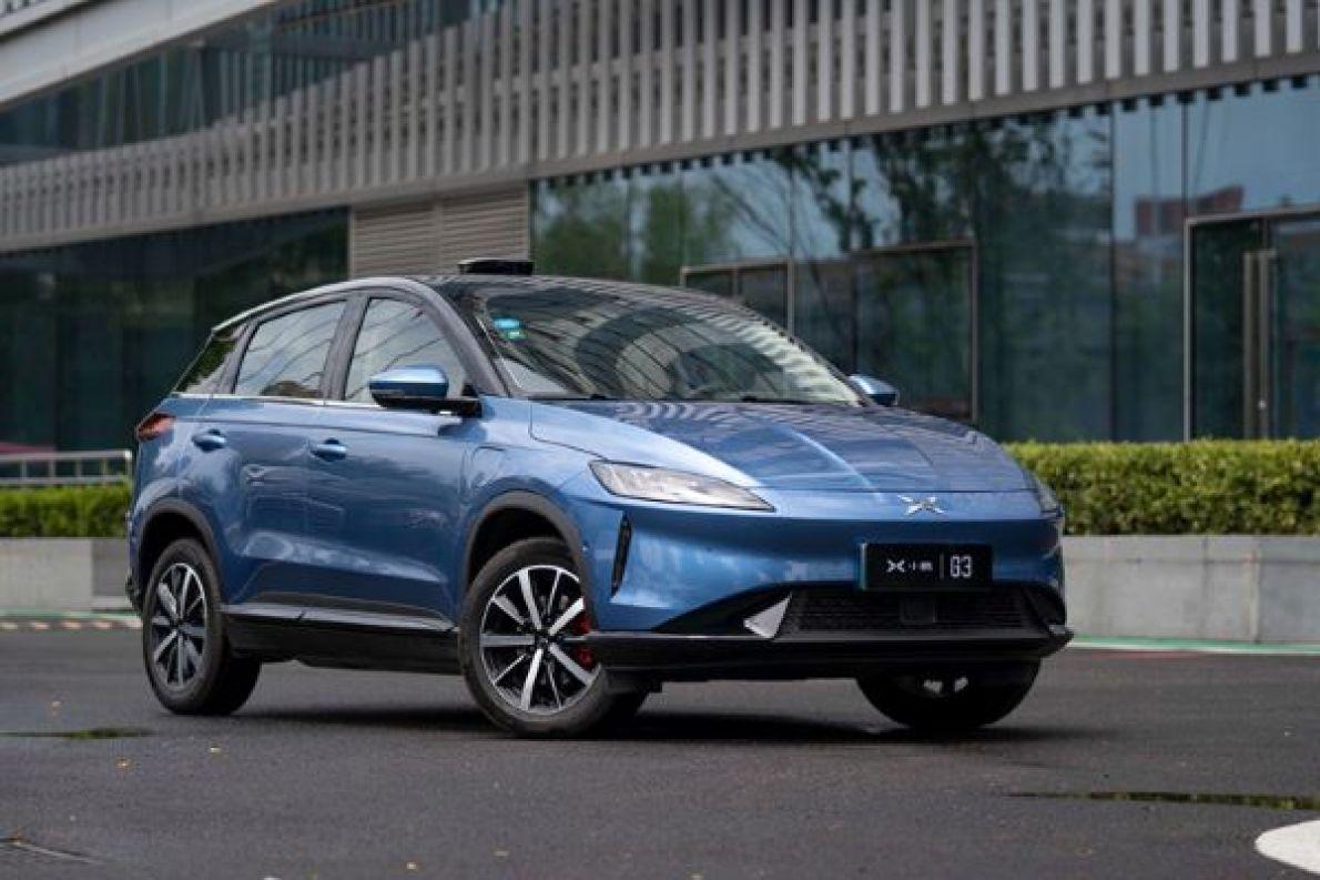 小鹏汽车给出新的解决方案 未提车用户或可转成 2020 款