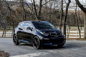 美国老司机谈论电动车,为什么我会选择宝马i3和特斯拉Model 3?