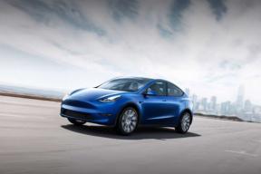Model Y 将引入国产/ V3超充桩下半年引入,特斯拉公布最新规划