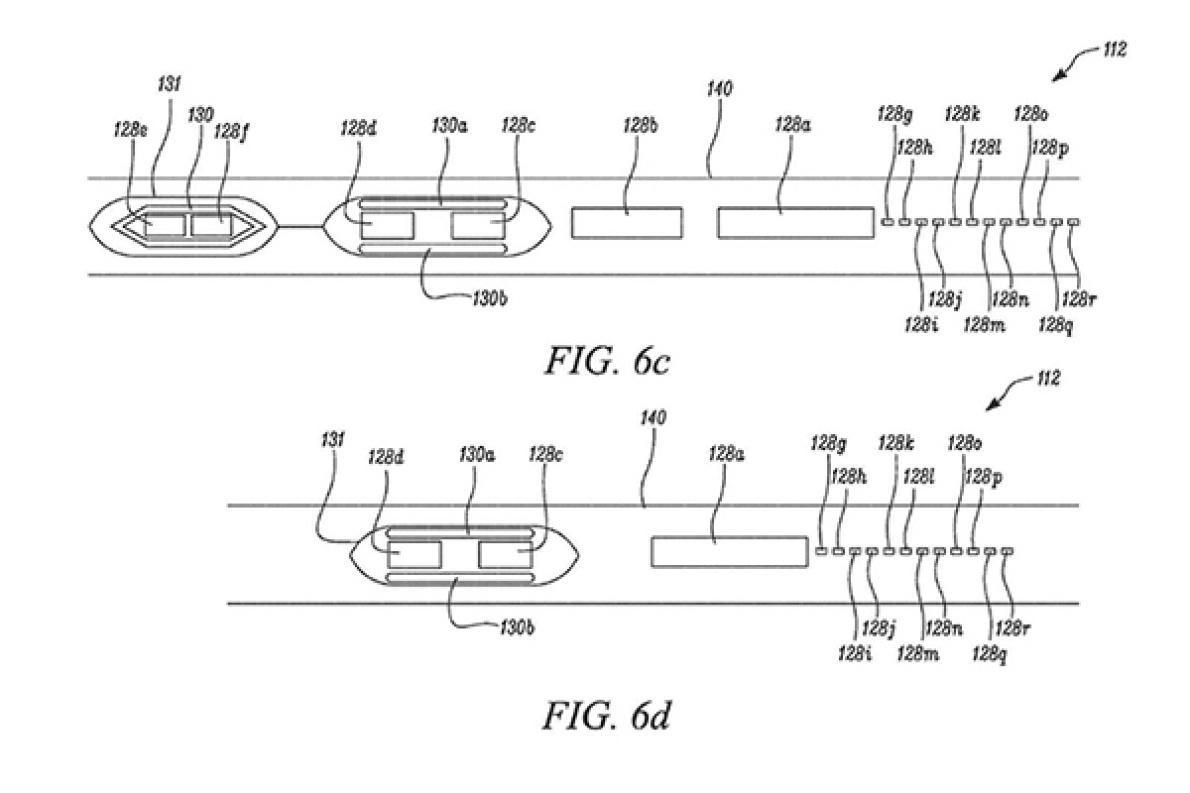 特斯拉公布全新布线架构专利,整车线束长度有望缩小至 100 m