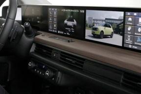 搭載語音助手,5 塊屏幕是亮點,本田e 車機細節曝光