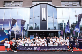 探索无止境,WEY品牌 航天科普亲子挑战赛 深圳站圆满落幕!