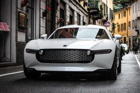 奥地利汽车制造商复活,推出混动超级跑车,零百仅需 2.5 s