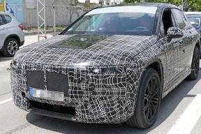 宝马i6 动力参数曝光,或有四个版本车型,预计 2021 年上市