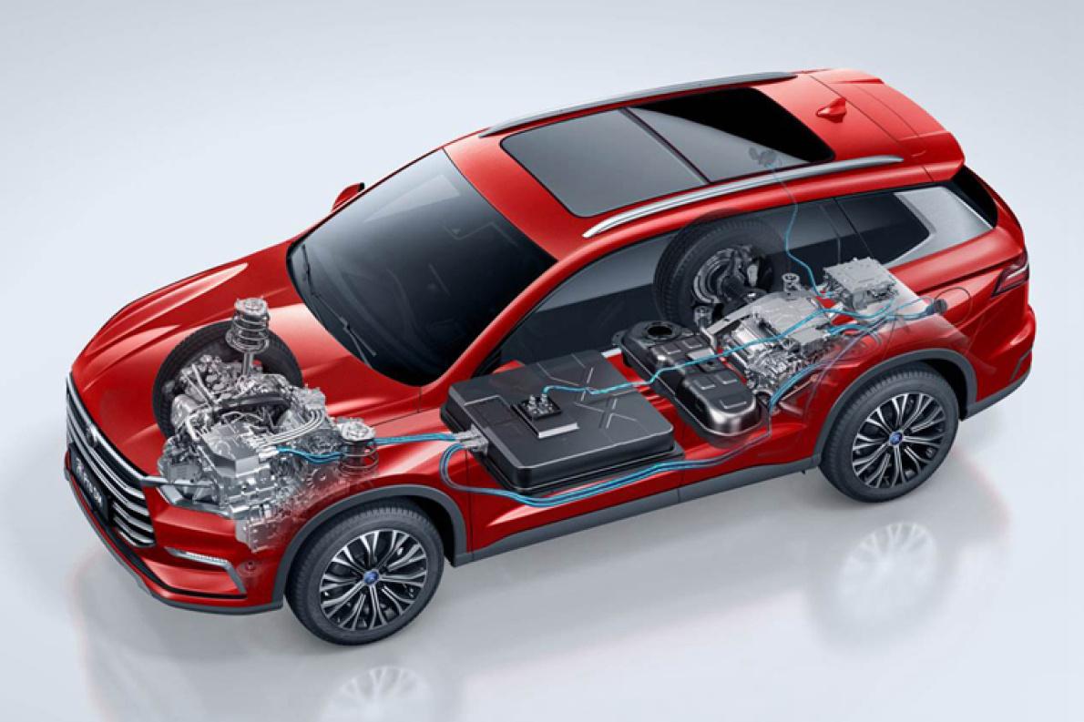 『卡叔說車』宋Pro DM三擎變雙擎透露出怎樣的趨勢信息?(下)趨于理性為哪般