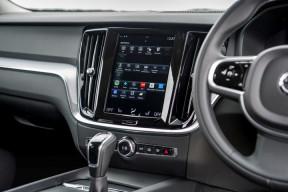 沃尔沃将为 2020 年款所有新车型提供SIM卡 提升车辆联网功能