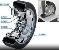 【白话新能源】第五十期:有了它,发动机变速器传动轴就都可以扔了?