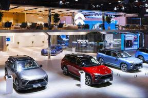 蔚来为刺激销量将推出两款低价位车型,其中一款是 ET5;ET7 上市计划或推迟